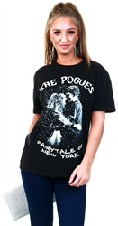 Amplified Black The Pogues Fairytale Of New York