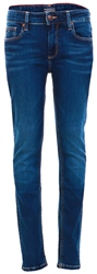 Tommy Jeans Denim Stretch Skinny Fit Jeans