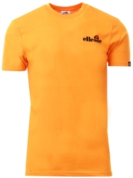 Ellesse Orange Linninio T-Shirt