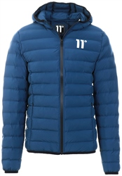 11degrees Insigna Space Puffer Jacket