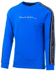 Kings Will Dream Cobalt / Navy / White Rosley Sweatshirt