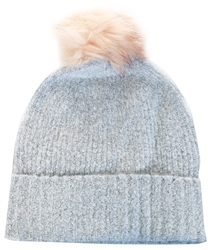 Pieces Beanie Wool Hat