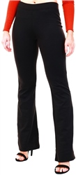 Only Black Fever Flared Pant