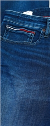 Tommy Jeans Denim Scanton Slim Fit Faded Jeans