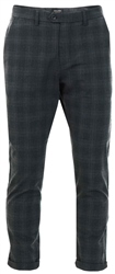 Jack & Jones Grey / Dark Grey Marco Connor Akm773 Dg Chinos