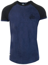 Bee Inspired Navy Asten Tee
