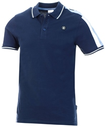 Jack & Jones Sky Captain Taped Polo Shirt