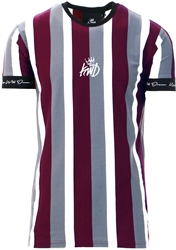 Kings Will Dream Mty Kingsley Stripe T-Shirt