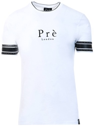 Pre London White Lyon T-Shirt