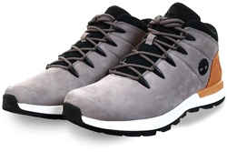 Timberland White Sprint Trekker Hiking Boot