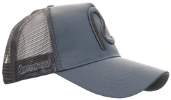 Rewired Grey Tonal R Trucker