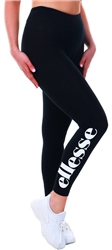 Ellesse Black Solos 2 Leggings