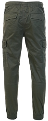 Tokyo Laundry Green Cargo Trouser