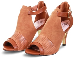 Kate Appleby Fudge Margate Heel