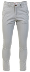 Jack & Jones Grey Marco Bowie Slim Fit Chinos