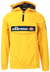 Ellesse Yellow Mont 2 Jacket