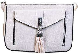 LYDC Gessy Long Shoulder Strap Cross Body Bag Handbag *SAMEDAY DISPATCH*