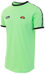 Ellesse Lime Green Fede T-Shirt
