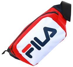 Fila White / Peacoat Soel Cross Body Bag