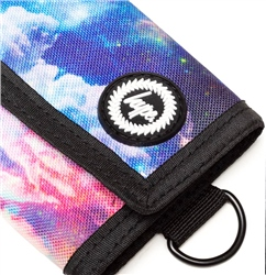 Hype Multi Sunset Space Wallet