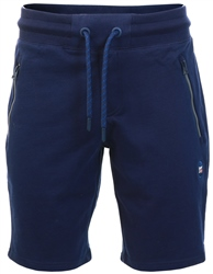 Superdry Rich Navy Collective Shorts