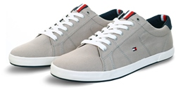 Tommy Jeans Stone Tommy Icons Lace-Up Trainers