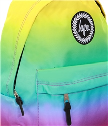 Hype Bell Gradient Backpack