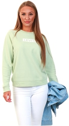 Relaxed Boxtab Crew Sweatshirt by Levi's®