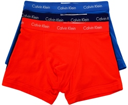 Calvin Klein Minnow/ Horoscope/ Inferno 3 Pack Trucks - Cotton Stretch
