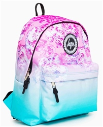 Hype Pastel Rose Fade Backpack