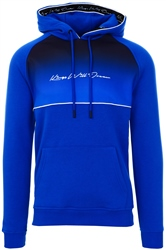 Cobalt Keppoch Script Hoodie by Kings Will Dream