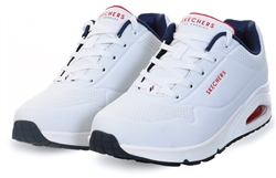 Skechers White Walk On Air