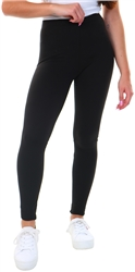 Brave Soul Black Leggings