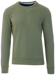 Brave Soul Dusty Green Sweater