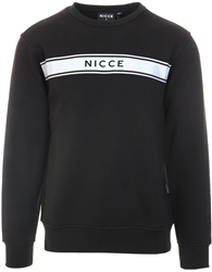Nicce Black Axiom Sweat