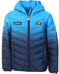 Ellesse Blue Umberion Junior Padded Jacket