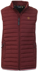 Xv Kings Crimson Wesley Padded Gilet