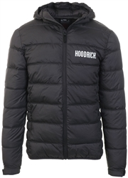 Hoodrich Black Og Core Jacket
