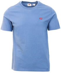 Levi's® Colony Blue Original Housemark Tee