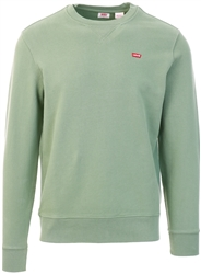 Levi's® Hedge Green New Original Crew