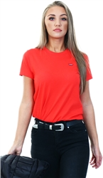 Poppy Red Perfect Tee by Levi's®
