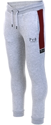 Pre London Grey Eclipse Tawny Port Joggers