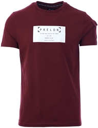 Pre London Tawny Port Castell Tee