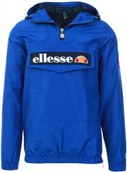 Ellesse Blue Mont 2 Jacket