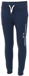 Tommy Jeans Twilight Navy Essential Sweatpants