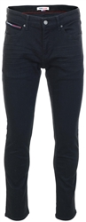 Tommy Jeans New Black Stretch Scanton Slim Jeans