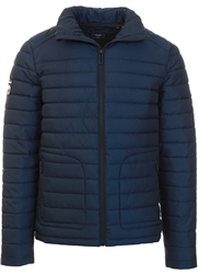 Superdry Deep Navy Fuji Jacket