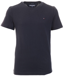 Sky Captain Essential Organic Cotton T-Shirt by Tommy Jeans