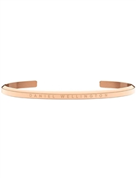 Daniel Wellington Rose Gold Classic Bracelet L