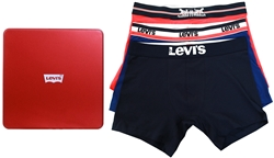 Levi's® Boxer Brief - Giftbox 3 Pairs